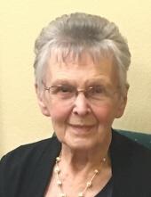 Photo of Shirley Martin