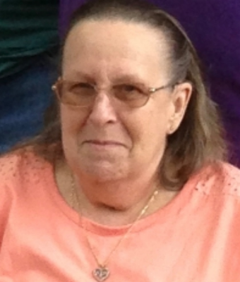 Photo of Joan Swire