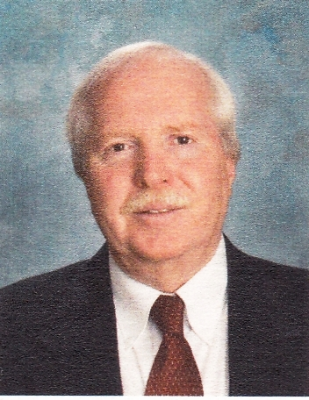 Photo of Kenneth Priggen