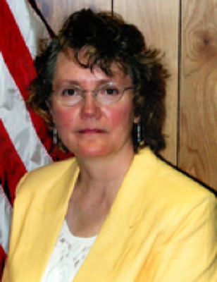 Dawn Patricia Ross