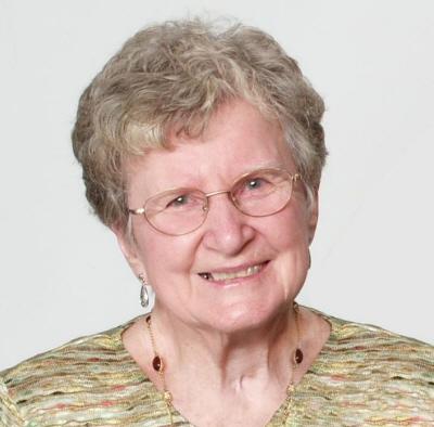 Eleanor Romanick