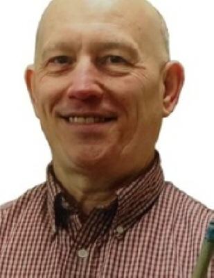 Photo of Douglas Armstrong