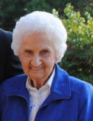 Patricia Rose Lamb