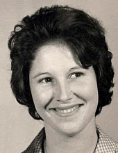 Photo of Janice Morgan