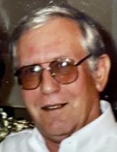 """Photo of Robert """"Bob"""" Milliken"""