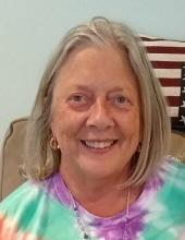 Photo of Joyce Tenanty