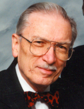 Frank W. Fitch, M.D., Ph.D.