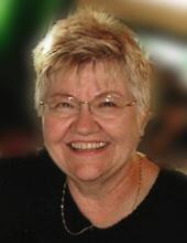 Photo of Janet Bollman