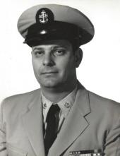 Roy Troglin