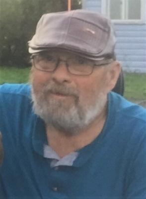 Photo of Doug Lake