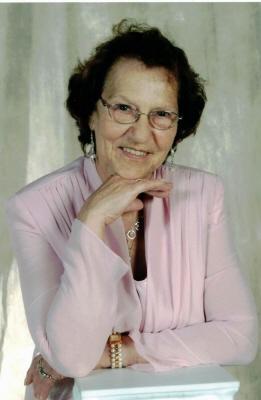 Photo of Mariette Lampron