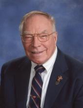 Joseph William Sulze
