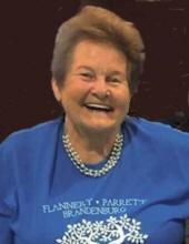Photo of Betty  Mays