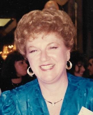 Photo of Laraine Moline