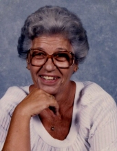 Photo of Mary Rose Padgett