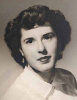 Marlene Blanche Young