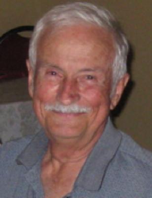 Claude Harvey Segrest