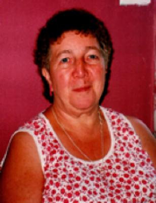 Naomi Sue Paugh