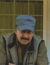 Photo of Ray Rolston