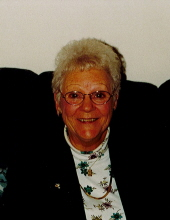 Photo of Lois Bickford