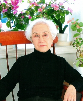 Photo of Hideko Greenfield