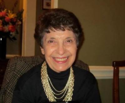 Photo of Anne Cavallo