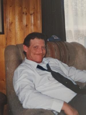 Photo of Robert MacVicar