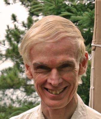 Photo of David De La Matter