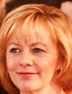 Mary Lisa Bussmann Hackmeyer