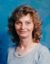 Photo of Pamela Robbins
