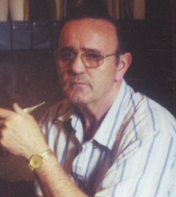 Photo of Gerald Hascall
