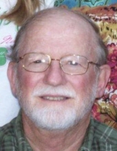 "Warren D. ""Ronnie"" Pate"
