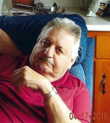 Photo of Wallace Jewers