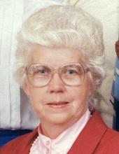 Photo of Lois Wenke