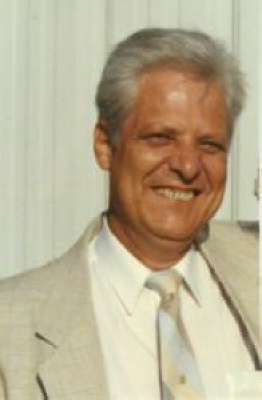 Photo of Peter Young