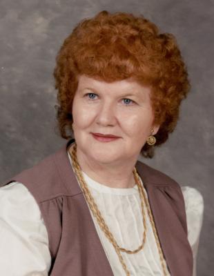 Photo of Doris Berry