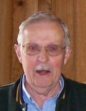 Photo of John Eliason Sr.