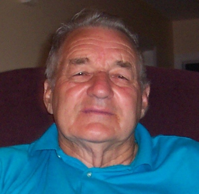 Photo of Wesley Jagoe