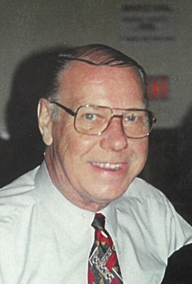 Photo of Gary George Lawson