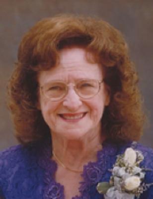 Hazel Louise Stewart