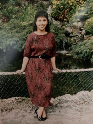 Photo of Griselda Rivera