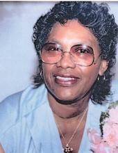 Photo of Lillian Peacock