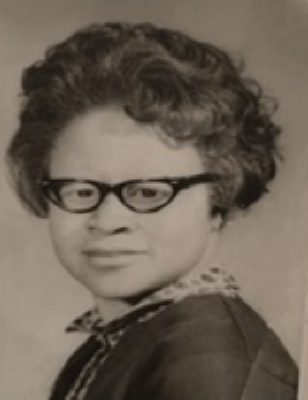 Ms. Norma Lee Ruffin