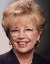 Jo Ann Evelyn Petty