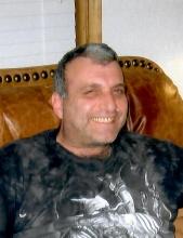 Photo of Spyro Kabitsis (Peter)
