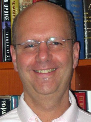 Photo of Eric Sherman