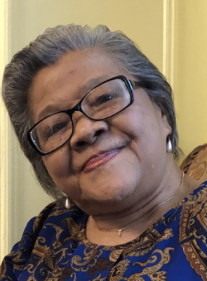 Photo of Rizalina Cruz