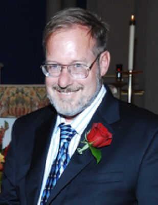 Paul Biscoe Hammett