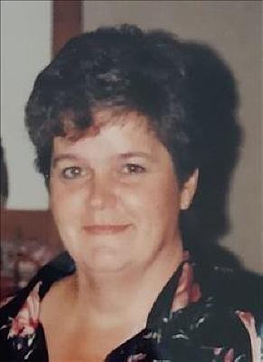 Photo of Rosemary Barrows