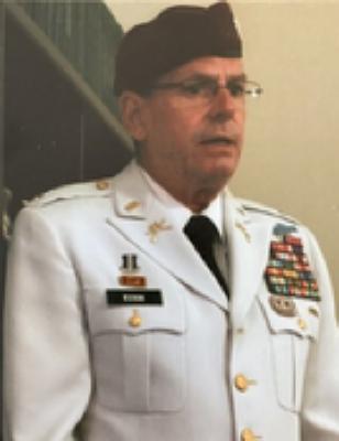 Lt. Col. (Ret) Gary L. Kuhn